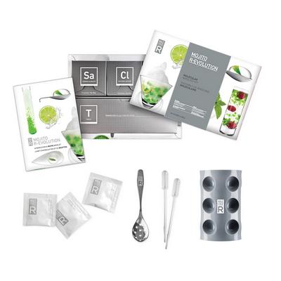 kit de cocktails cuisine mol culaire blog absolument design. Black Bedroom Furniture Sets. Home Design Ideas