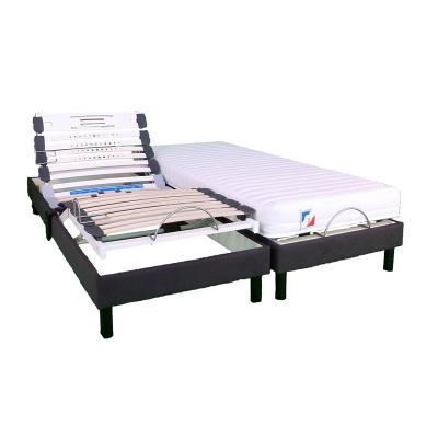 Nouveaux lits matelas sommiers blog absolument design - Matelas pour lit relaxation ...