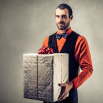 5 cadeaux pour hommes pour la Saint-Valentin