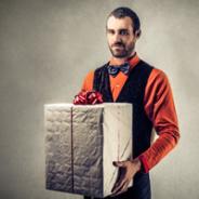 4 idées de cadeaux pour hommes pour la Saint Valentin