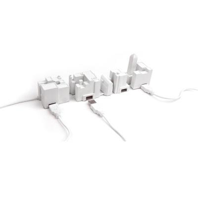 Multiprise USB Kikkerland