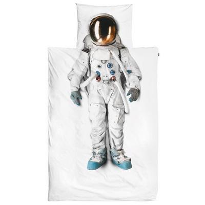 Parure de lit Snurk Astronaute