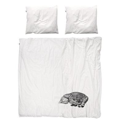 Parure de lit Snurk Chat