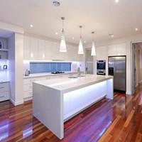 Des lampes à LED pour éclairer votre cuisine