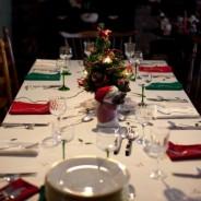 4 idées pour la décoration de votre table de Noël