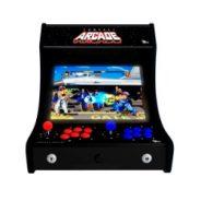 Quelle borne d'arcade choisir?